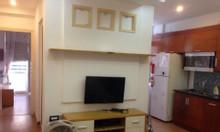 Cho thuê căn hộ CCCC phố Hoàng Đạo Thúy, Hà Nội