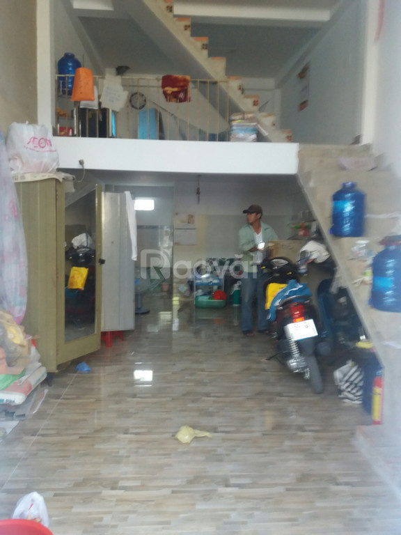 Bán nhà Phường Thạnh Lộc, Quận 12, TPHCM