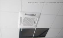 Nhà thầu bán và thi công lắp máy lạnh âm trần Gree - máy lạnh Gree 2HP