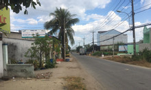 Chính chủ bán lô đất đường Võ Văn Bích, Củ Chi, SHR, thổ cư 100%.