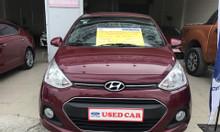 Xe cũ Hyundai i10 nhập khẩu