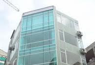 Bán tòa nhà cho thuê 80m 6 tầng, 21 phòng