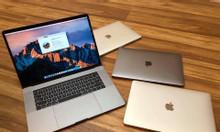 Thu mua xác macbook gia cao TPHCM