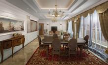 Bán căn rẻ chung cư D'Leroi Solei Quảng An 5.8  tỉ căn 88m2