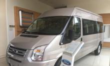 Ford Transit 16 chỗ giá tốt Sài Gòn