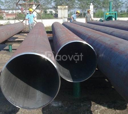 Thép ống phi 273, phi 60 thép ống đúc dùng cho lò hơi phi 273, phi 60