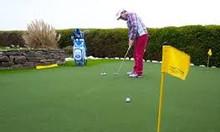 Cờ dành cho sân golf