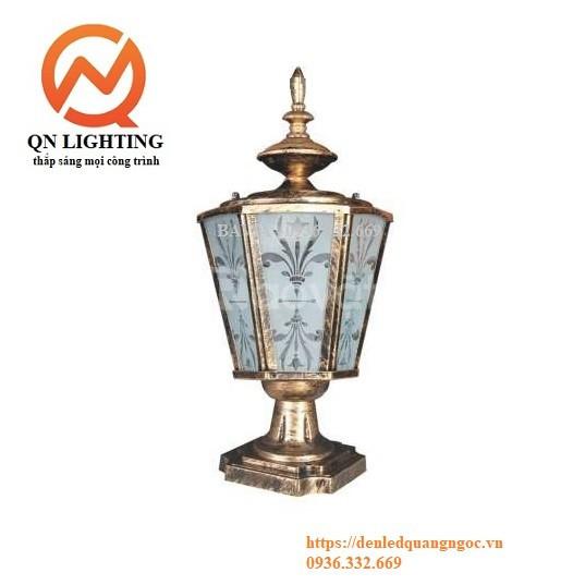 Đèn trụ cổng cổ điển Bavia ML-C0340