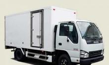 Xe tải Isuzu 1T9 thùng bảo ôn - QKR77HE4, giá lăn bánh