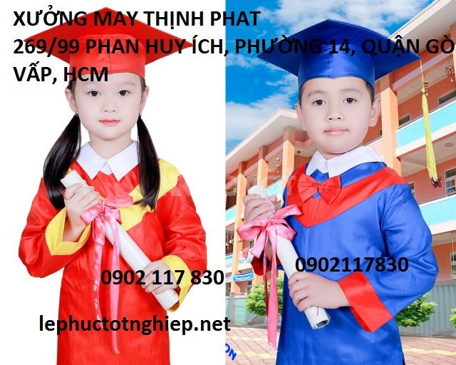 Bán nón tốt nghiệp có sẵn giá rẻ HCM