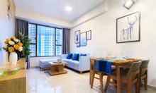 Hàng xóm gởi bán căn hộ cao cấp River Gate, Q4, nội thất cao cấp