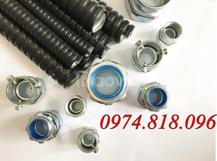 Phân phối ống ruột gà kẽm bọc nhựa 3/4 inch, 1 inch, 2 inch (ảnh 6)