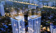 Bán chung cư 2PN giá tốt, vị trí đẹp khu vực Thanh Xuân