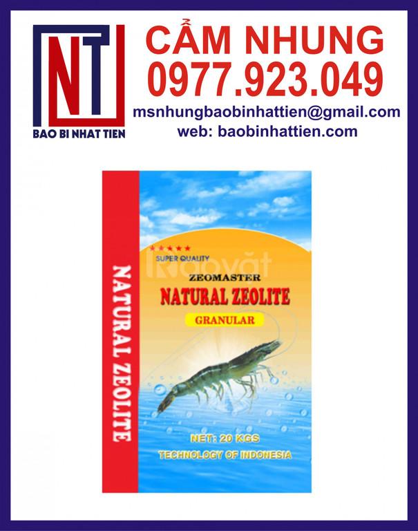 Chuyên in bao bì thức ăn thủy sản (ảnh 5)
