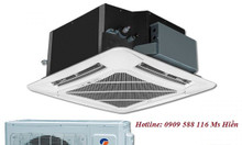 Máy lạnh âm trần Gree 5.5HP - 48000btu GKH48K3BI Gas R410a