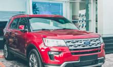 Ford Explorer Limited nhập khẩu nguyên chiếc từ Mỹ