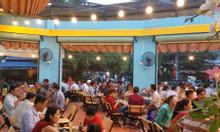 Sang quán nhậu 200m2 ngã tư tại Q.Bình Tân.