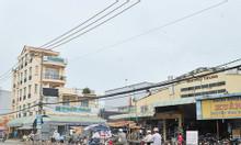Đất 120m2 ngay mặt tiền Hồ Văn Tắng, gần giao lộ Hương Lộ 2, sổ riêng