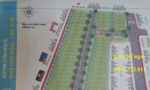 Mở bán 32 lô đất nằm tại trung tâm quận Tân Phú