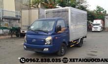 Bán xe Hyundai NewPorter H150
