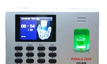 Thanh lí máy chấm công vân tay giá rẻ tại Bạc Liêu