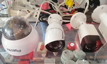 Trọn bộ 4 camera an ninh giá rẻ TPHCM