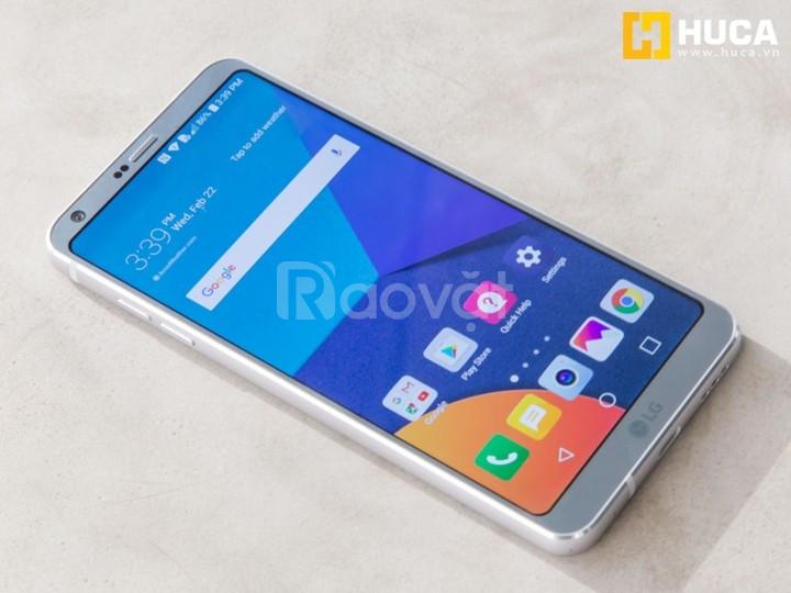 Điện thoại LG G6 cũ xách tay like new 99% giá rẻ