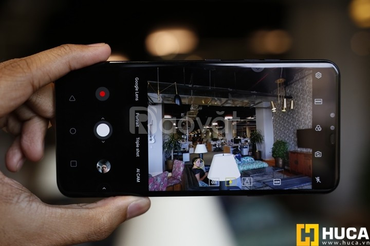 Điện thoại LG V40 cũ xách tay like new 99% giá rẻ