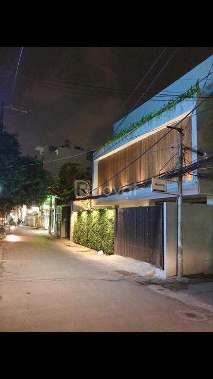 Biệt thự trung tâm quận Phú Nhuận