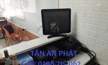 Cài đặt trọn bộ máy tính tiền cho quán trà sữa tại Kiên Giang giá rẻ