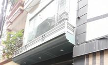 Nhà mới đẹp gần chợ Mơ, 48m2, 6t, giá sàn sử dụng chỉ 19.5tr/m2