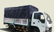 Xe tải Isuzu 2T4 thùng mui bạt qkr230