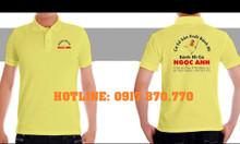 May áo thun quán cơm gà, áo thun quán cơm theo yêu cầu tại HCM