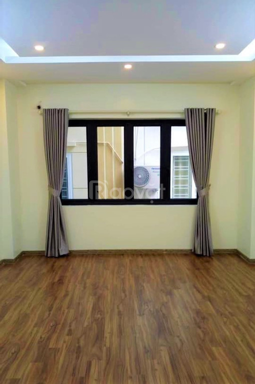 Nhà đẹp phố Láng Hạ, 30 m2 nhà mới 4 tầng thiết kế đẹp