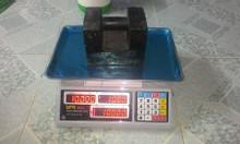 Cân điện tử tính tiền siêu thị upa-q 30kg/5g