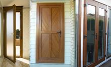 Cửa nhôm, cửa gỗ, cửa nhựa giả gỗ: nên dùng loại cửa nào?