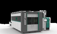 Máy cắt laser, máy cắt laser fiber CNC