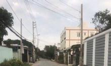 Bán đất mặt tiền đường TX43 phường Thạnh Xuân, Quận 12, TPHCM