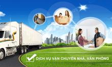 Cho thuê xe tải chuyển đồ tại quận Cầu Giấy giá rẻ