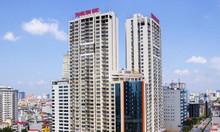 Chung cư Sunsquare Mỹ Đình giá 2,67 tỷ. Nhận nhà ngay