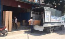 Dịch vụ taxi tải giá rẻ của Phi Long tại Hà Nội