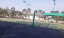 Sơn sân tennis terraco màu chuẩn giá tốt