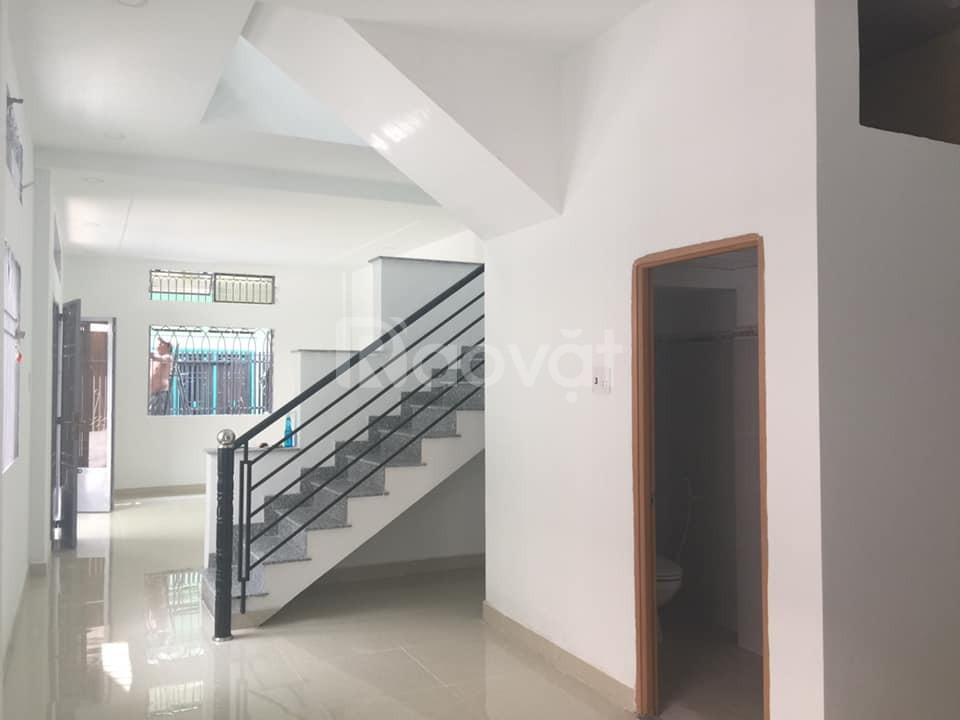 Bán nhà 4,5mx12m, DT 54m2, giá 5,7 tỷ, Phạm Văn Hai Tân Bình