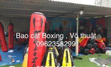 Bao cát boxing và thảm karate, boxing, gym