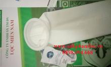 Túi lọc size 4 chất liệu PE lọc chất lỏng thực phẩm, nước giải khát