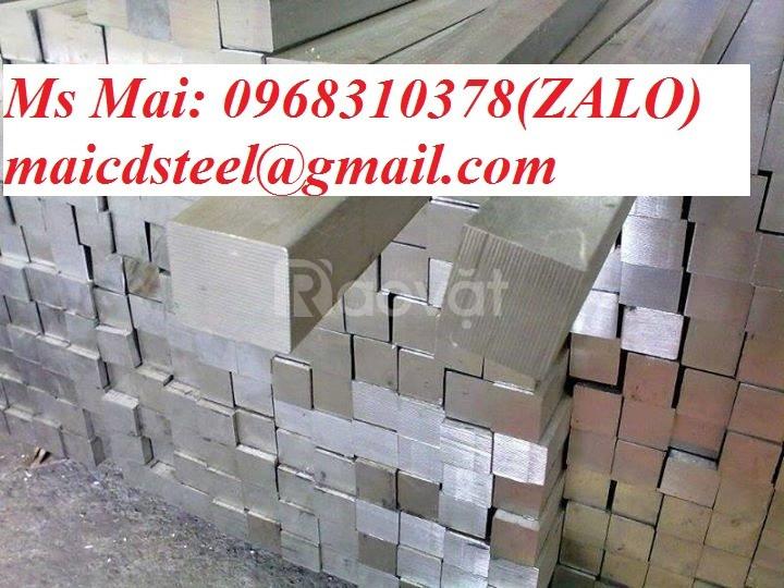 Chuyên cung cấp thép inox 310s uy tín chất lượng