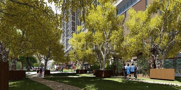 Dự án chung cư cao cấp 6th Element