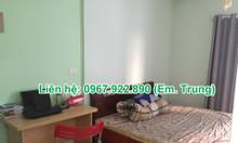 Cho thuê căn hộ 4 phòng ngủ - full nội thất tại ngoại giao đoàn