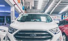 Ford Ecosport 2019 - Gói ưu đãi hấp dẫn - Xe giao ngay