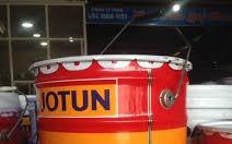 Sơn dầu Jotun Pilot II màu trắng giá tốt Sài Gòn